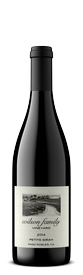 2014 Petite Sirah Barrel Select